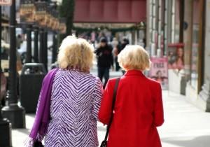 Studie: Vitamin K2 wichtig für Knochengesundheit bei älteren Frauen